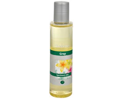 Sprchový olej - Grep