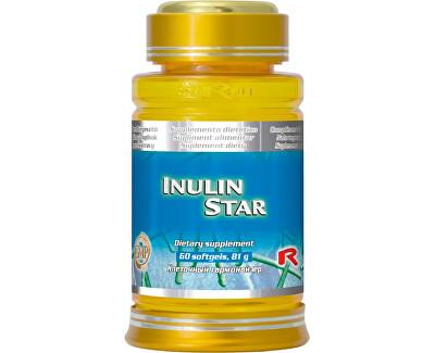 INULIN STAR 60 tob.