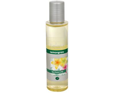 Sprchový olej - Lemongrass