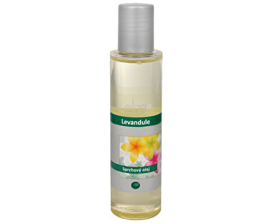 Sprchový olej - Levandule