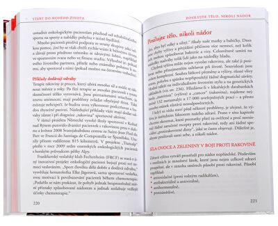 Activ impotriva cancerului (Prof. Dr. G. Dobos, Dr.. S. KüMMEL)