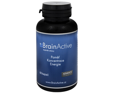 BrainActive 60 capsule