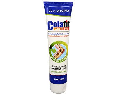 Colafit krém Akut Pro 150 ml