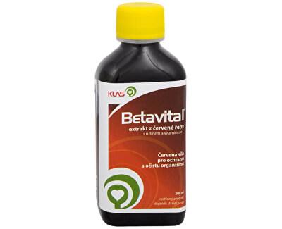 Betavital 200 ml