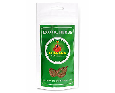Guarana prášek 100 g
