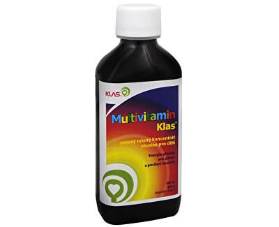 Multivitamin 200 ml