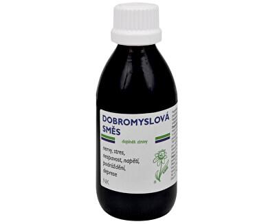 Dobromyslová amestec NK 200 ml