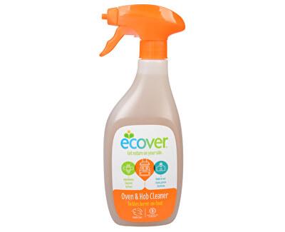 Extra silný čistič s rozprašovačem 500 ml