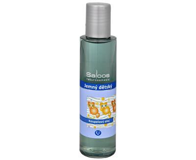 Koupelový olej - Jemný dětský