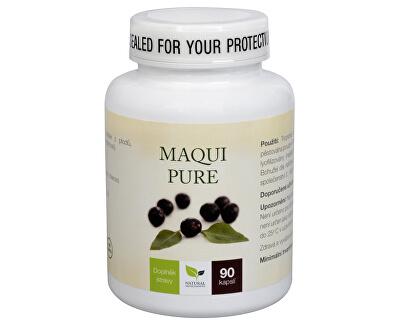 Maqui Pure 90 kapslí