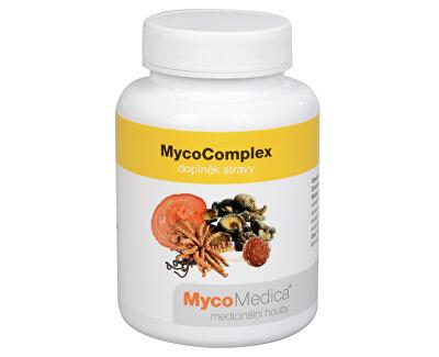 MycoComplex 90 kapslí