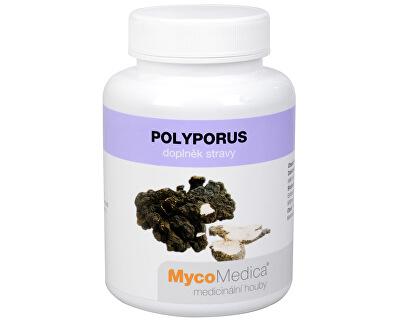 Polyporus 90 kapslí