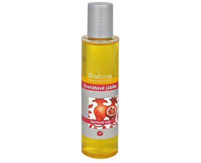 Sprchový olej - Granátové jablko