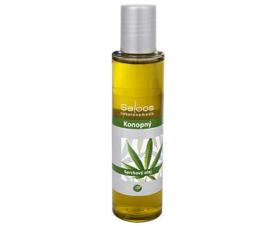 Sprchový olej - Konopný