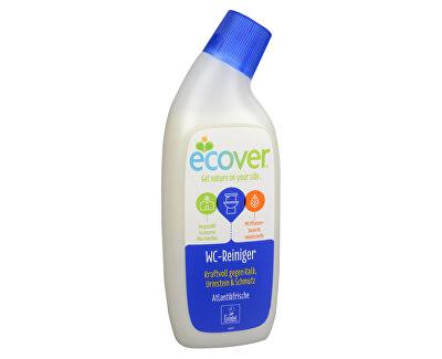 Tekutý čisticí prostředek na WC s vůní oceánu 750 ml