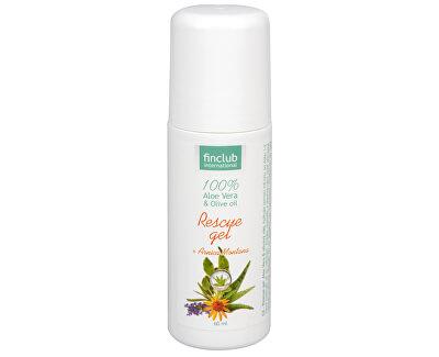 Aloe Vera Rescue gel 60 ml
