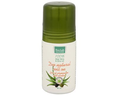 Aloe Vera roll-on 50 ml