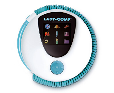 Lady Comp - Baby - plánované početí
