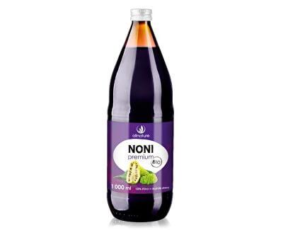 Noni Premium - 100% Bio šťáva 1000 ml