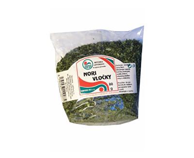 Nori - green vločky 80 g