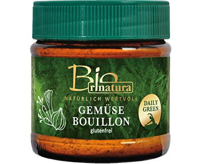 Bio Bujón zeleninový vývar v prášku 125 g sklo