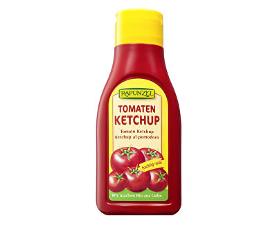 Bio kečup 500 ml