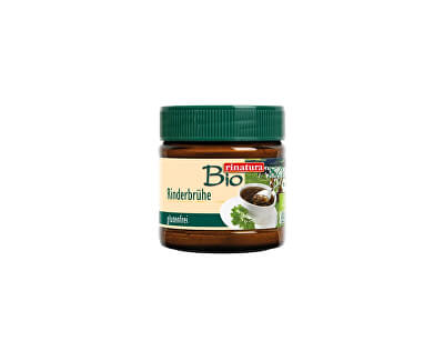 Bio Bujón hovězí v prášku bezlepkový 125 g