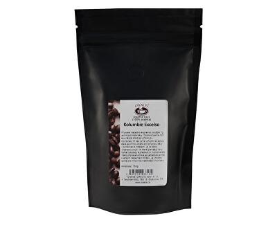 Kolumbie Excelso 150 g - zrnková káva