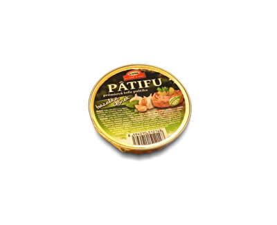 Patifu bazalka - česnek 100 g