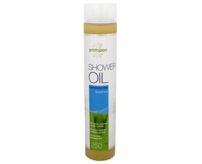 Shower Oil Sensitive 250 ml