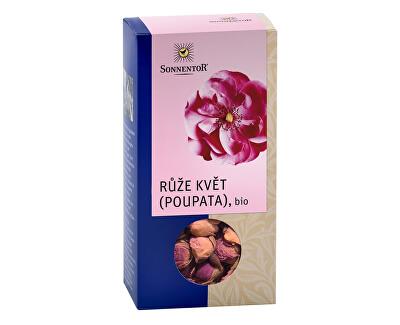 Bio Růže květ (poupata) syp. 30 g