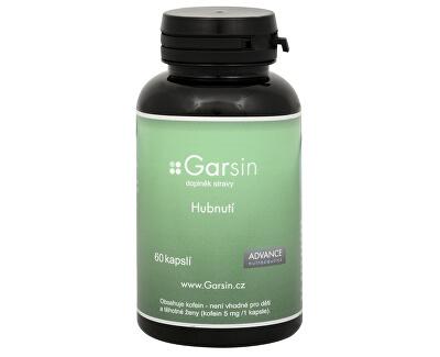 Garsin 60 kapslí