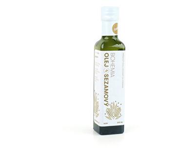 Sezamový olej 250 ml