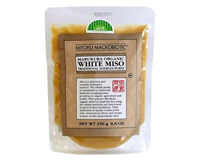 Bio Miso sladké bílé MAKURA 250 g