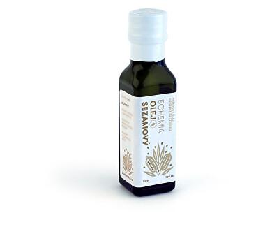 Sezamový olej 100ml
