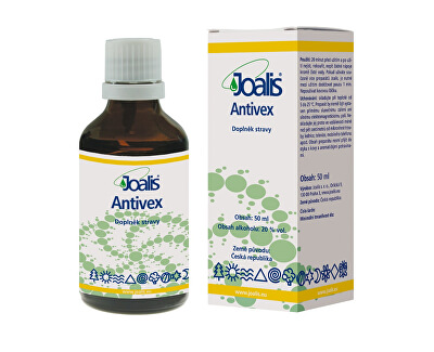 Antivex 50 ml