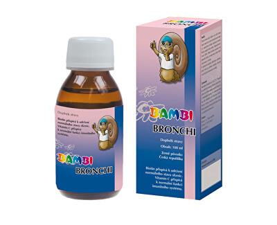 Bambi Bronchi 100 ml