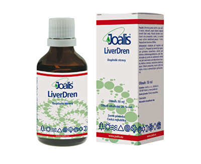 LiverDren 50 ml