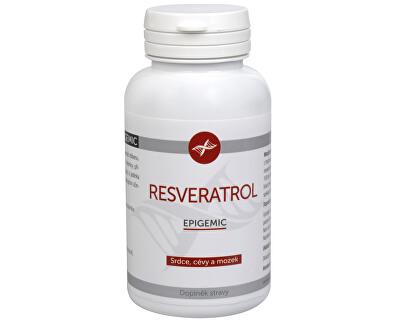 ResveratrolEpigemic 60 kapslí