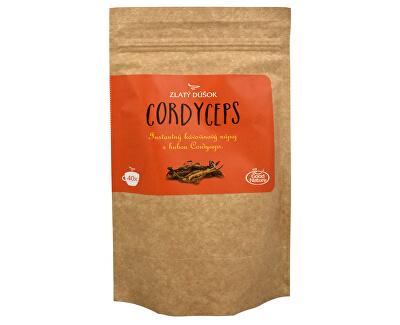 Zlatý doušek - Cordyceps 100 g