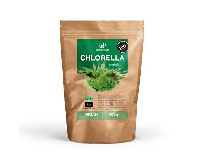 BIO Chlorella prášok 100 g