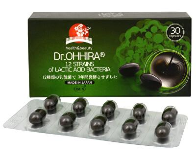 OMX probiotika 30 kapslí