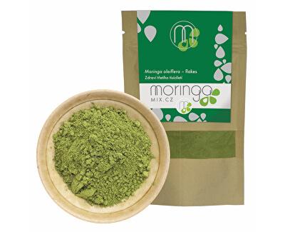 Moringou olejodárná 100% - flakes 30 g
