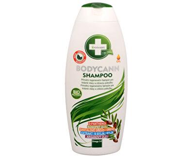Bodycann prírodné šampón 250 ml