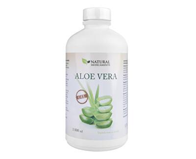 Aloe Vera gél 1000 ml