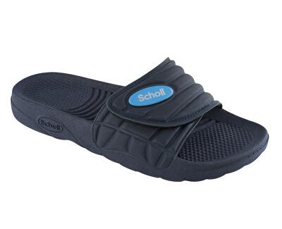 Zdravotná obuv NAUTILUS PVC - námornícka modrá