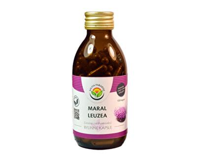 Maral - Leuzea kapsule