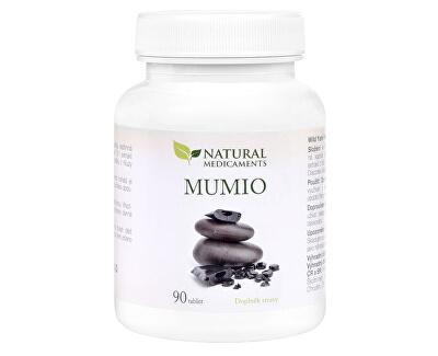 Mumio 250 mg 90 tabliet