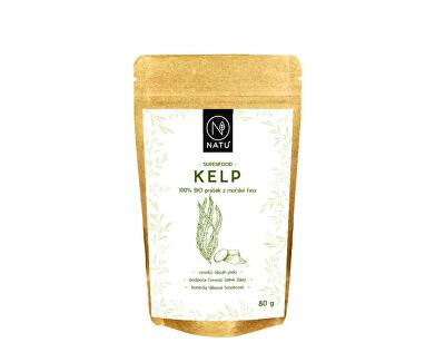 Kelp BIO prášok 80 g