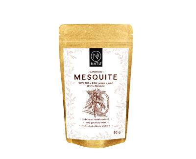 Mesquite BIO prášek 80 g